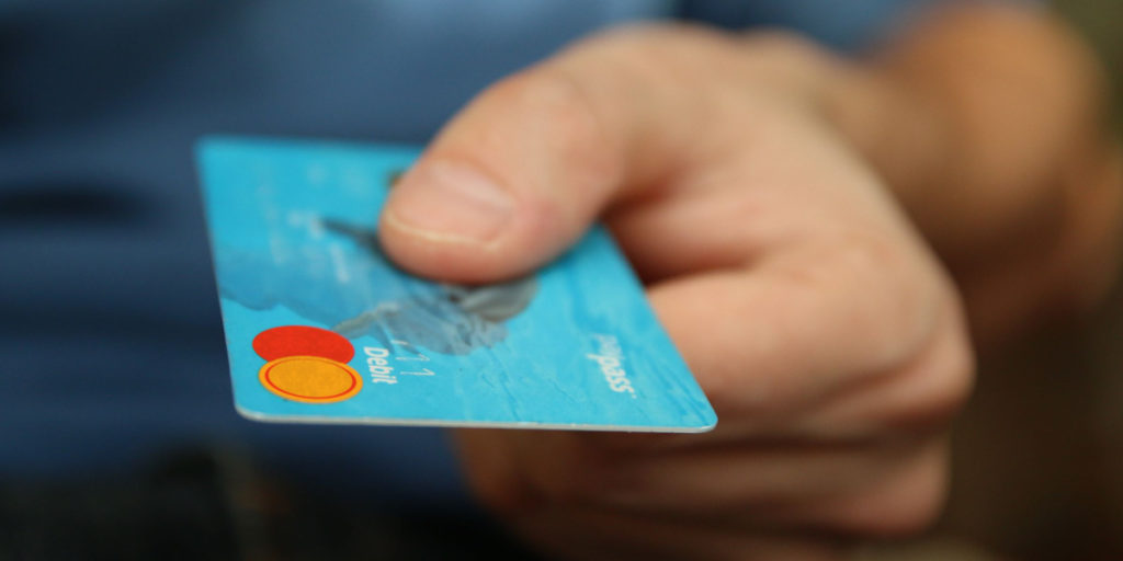 subscription credit card